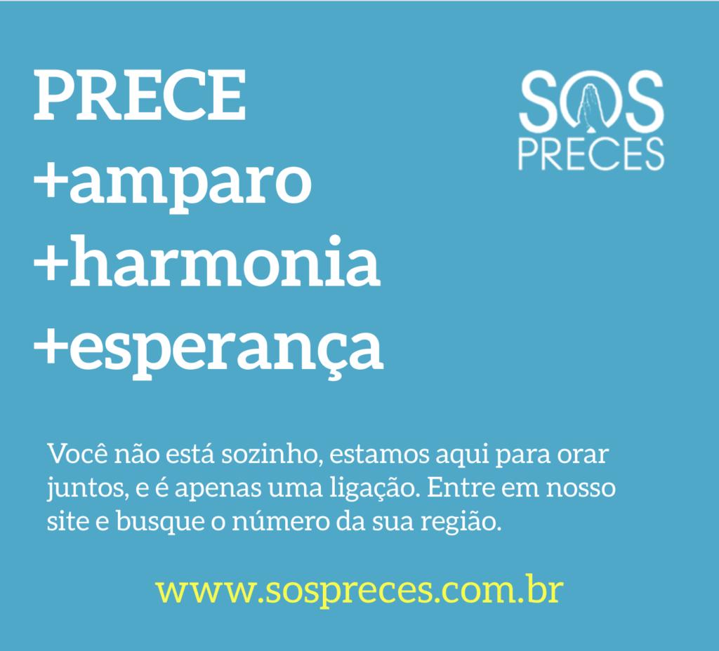 SOS PRECES